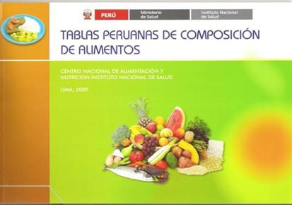Nutricion en casa link de salud for Quimica de los alimentos pdf